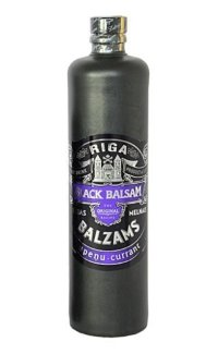 Настойка Riga Balzams Currant 0.7 л