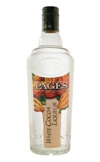 Ликер Pages White Cocoa Liqueur 0.7 л