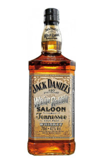 Виски Jack Daniels White Rabbit 0.7 л