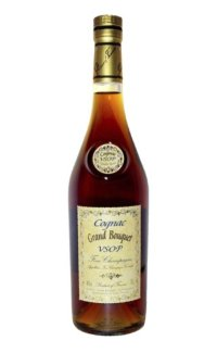 Коньяк Grand Bouquet Le Foucaudat Grand Bouquet VSOP Fine Champagne 0.7 л