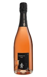 Шампанское Legras Rose Grand Cru 0.75 л