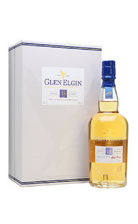 Виски Glen Elgin Aged 18 Years 0.7 л