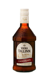 Ликер Vana Tallinn Chocolate Cream 0.5 л