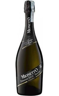 Просекко Mionetto Prestige Collection Prosecco Treviso DOC sec 0.75 л