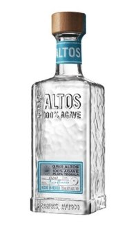 Текила Olmeca Altos Plata 0.7 л