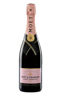 Шампанское Moet & Chandon Rose Imperial 1.5 л