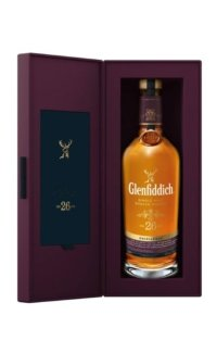 Виски Glenfiddich Excellence 26 Y.O. 0.7 л
