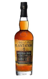 Ром Plantation Original Dark 0.7 л