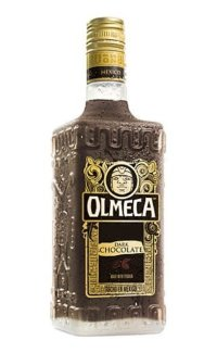 Текила Olmeca Chocolate 0.7 л