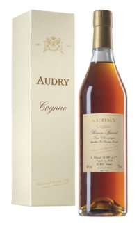 Коньяк Audry Reserve Speciale Fine Champagne 0.7 л