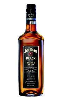 Виски Jim Beam Black 1 л