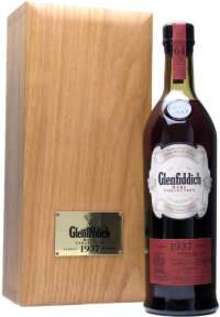 Виски Glenfiddich 1937 Rare Collection 0.7 л