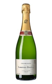 Шампанское Laurent-Perrier Brut 0.375 л