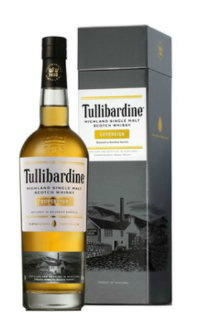 Виски Tullibardine Sovereign 0.7 л