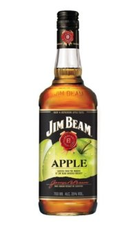 Виски Jim Beam Apple 0.7 л