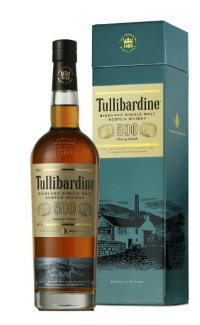 Виски Tullibardine 500 Sherry Finish 0.7 л