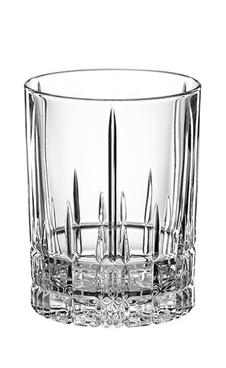 Бокалы Spiegelau Perfect Double Old Fashioned Whisky 0.368 л