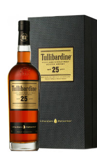 Виски Tullibardine 25 Years Old 0.7 л