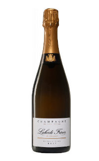Игристое вино Laherte Freres Ultradition Brut 0.75 л