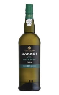 Портвейн Warre's Fine White Port 0.75 л