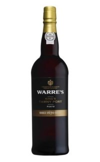 Портвейн Warre's King's Tawny Port 0.75 л