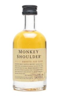 Виски Monkey Shoulder 0.05 л