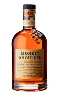 Виски Monkey Shoulder 1 л