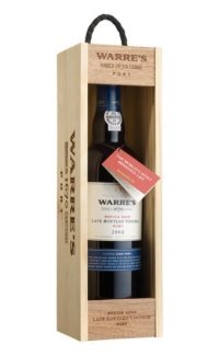 Портвейн Warre's Otima 10 Year Old Tawny 2000 0.75 л