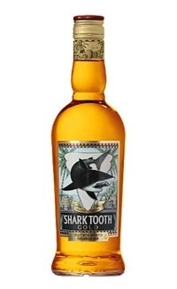 Ром Shark Tooth Gold 0.5 л