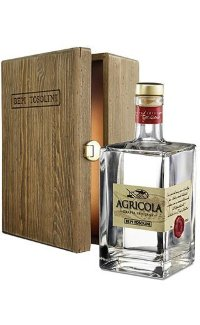 Граппа Bepi Tosolini Grappa Agricola Decanter 0.7 л