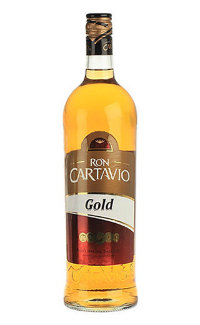 Ром Cartavio Gold 0.7 л