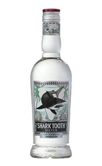 Ром Shark Tooth Silver 0.5 л