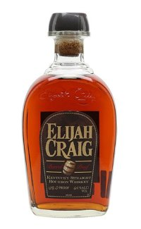 Виски Elijah Craig Barrel Proof 0.75 л