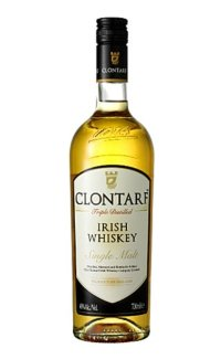 Виски Clontarf Single Malt 0.7 л