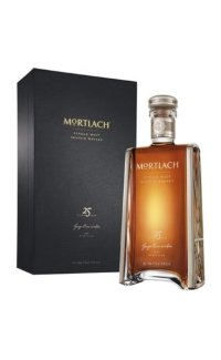 Виски Mortlach 25 Years Old 0.5 л