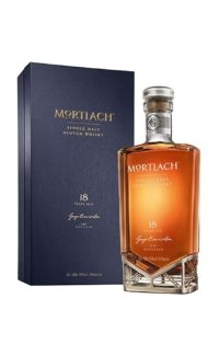 Виски Mortlach 18 Years Old 0.5 л