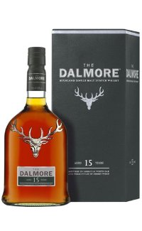 Виски Dalmore 15 Years Old 0.7 л