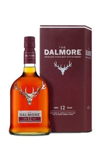 Виски Dalmore 12 Years Old 0.7 л