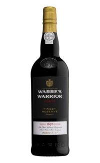 Портвейн Warre's Warrior Finest Reserve Port 0.75 л