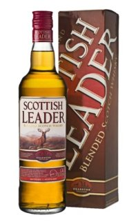 Виски Scottish Leader 0.7 л