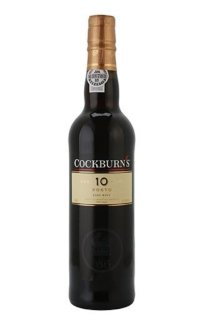 Портвейн Cockburns 10 Y.O. Tawny Port 0.75 л