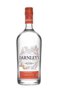 Джин Darnley's Spiced 0.7 л