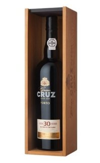 Портвейн Porto Gran Cruz 30 Years Old 0.75 л