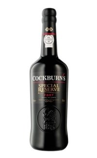 Портвейн Cockburns Special Reserve 0.75 л