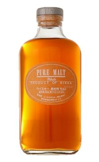 Виски Nikka Pure Malt White 0.5 л