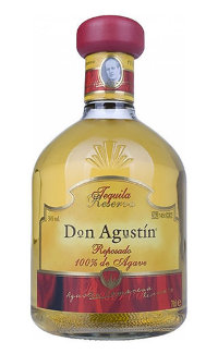 Текила Don Agustin Reposado 0.75 л