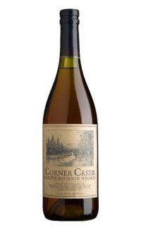 Виски Corner Creek Bourbon 8 years old 0.75 л