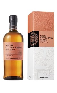 Виски Nikka Coffey Grain 0.7 л