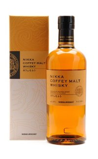 Виски Nikka Coffey Malt 0.7 л