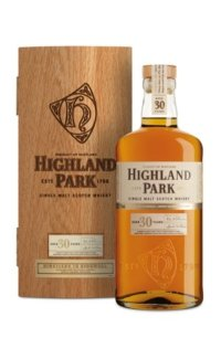 Виски Highland Park Aged 30 Years 0.7 л